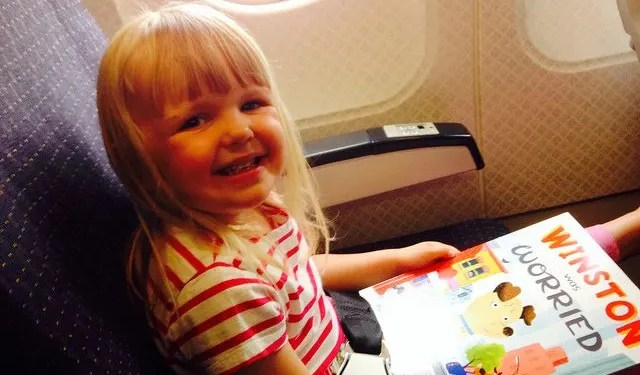 Flying with Toddlers- 10 Things You Really Don't Want to Hear!www.minitravellers.co.uk