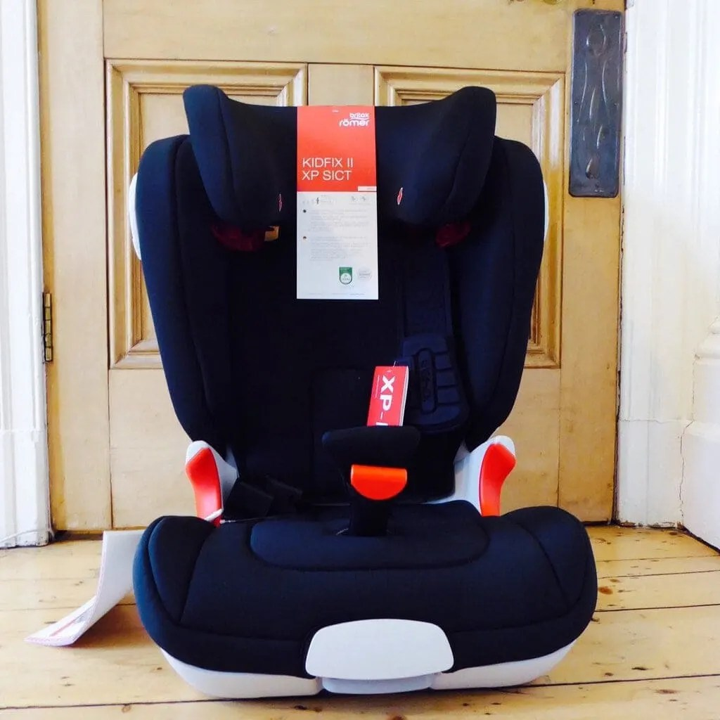 travel tips britax kidfix ii xp sict mini travellers. Black Bedroom Furniture Sets. Home Design Ideas
