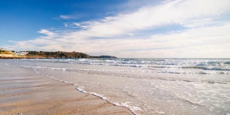 Cornwall Beach www.minitravellers.co.uk