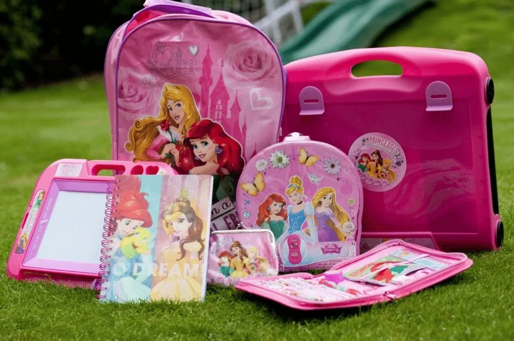Sambro Disney Princess Bag
