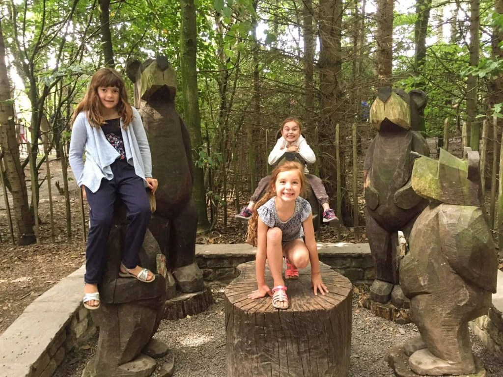 Forbidden Corner 5 Things to do in North Yorkshire