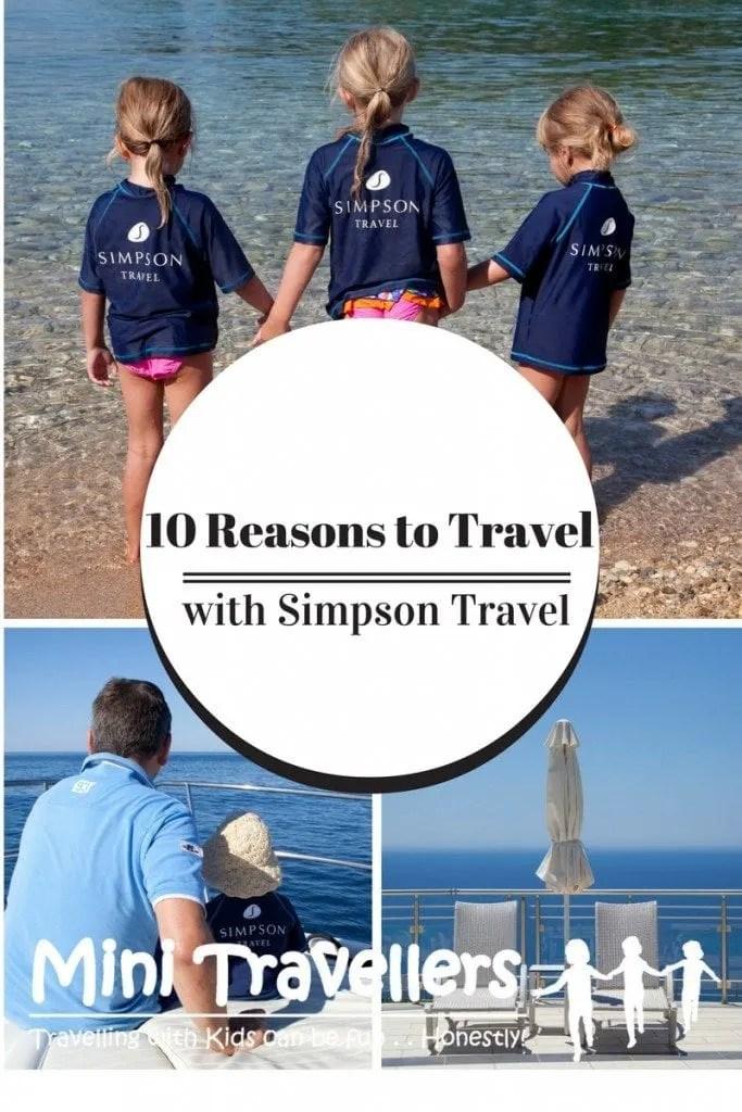 Simpson Travel Holiday