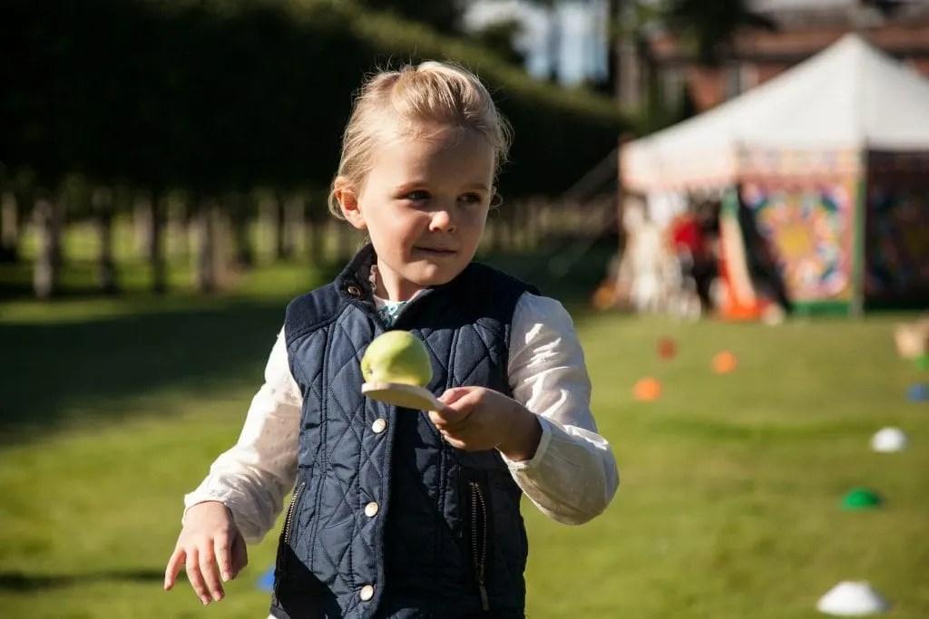 Erddig Apple Festival