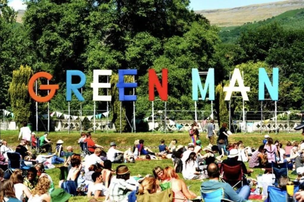 Green Man Festival www.minitravellers.co.uk
