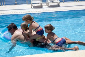 Family Friendly Holiday in Greece with Simpson Travel www.minitravellers.co.uk