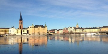 24 hours in Stockholm with Kids www.minitravellers.co.uk