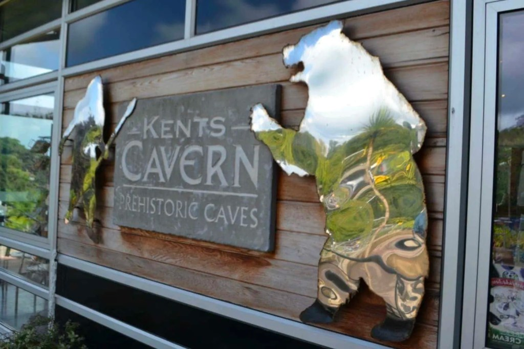 Kent Caverns www.minitravellers.co.uk