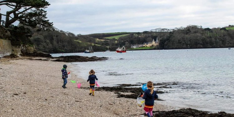 5 reasons to Visit Cornwall this tear with kids www.minitravellers.co.uk