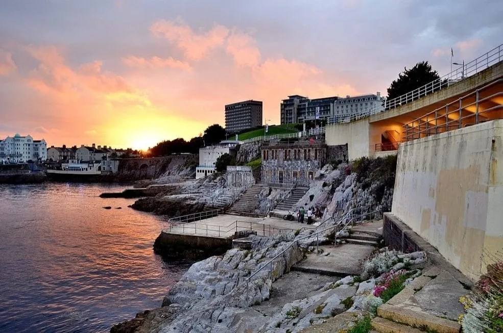 Things To Do In Plymouth Before You Catch The Ferry To France - 8 things to see and do in southern france