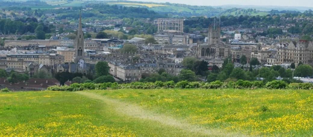 National Trust Properties In Wiltshire