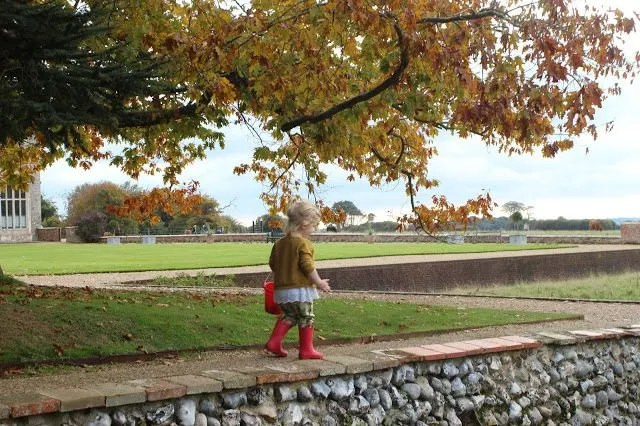 Felbrigg Hall - a great National Trust estate to visit with your family this Summer