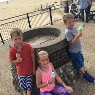 Weekend in Great Yarmouth with Kids www.minitravellers.co.uk