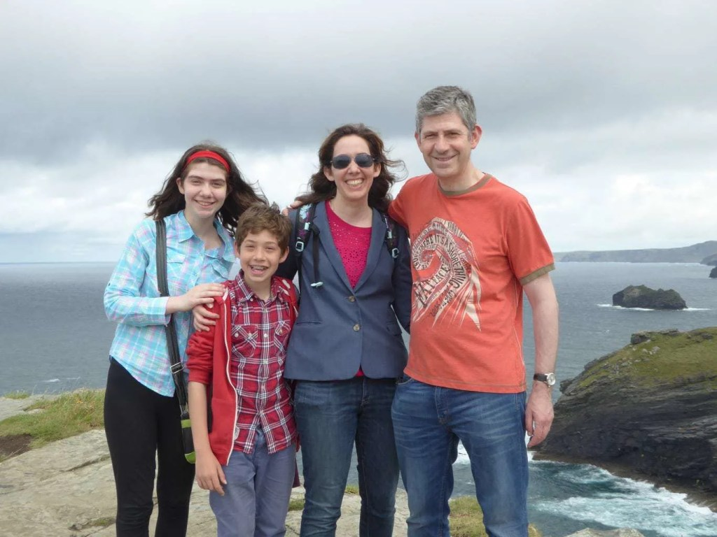 family travel times
