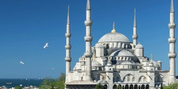 Travelling to Turkey with Your Family