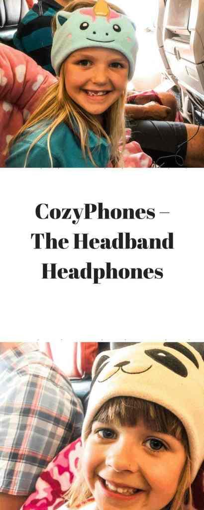CozyPhones – The Headband Headphones www.minitravellers.co.uk