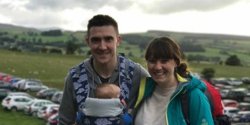 Kendal Calling with a Baby www.minitravellers.co.uk