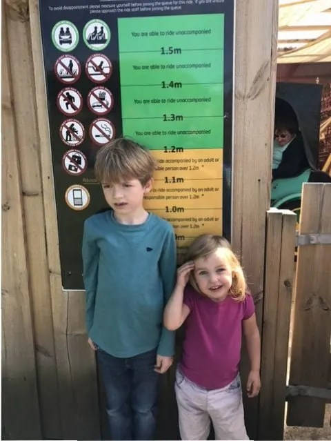 Lightwater Valley Review