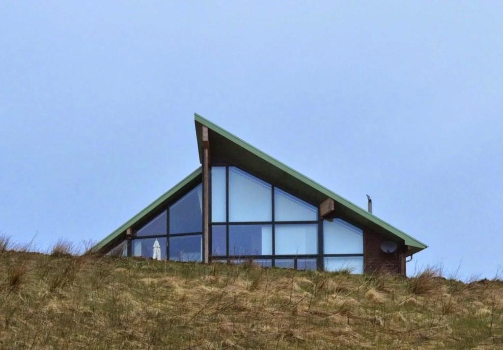 A lodge at Calvert Trust, Kielder- A Family Friendly Alternative to Center Parcs