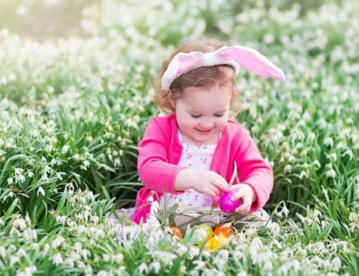 Easter Egg Hunts in the North West 2018 | National Trust Properties