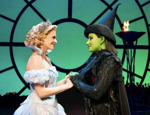 Review | Is Wicked really One of the Greatest Musicals of All Time? | Liverpool Empire