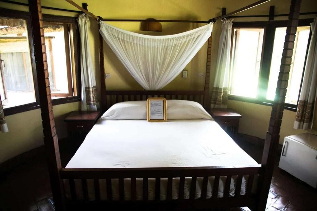 Club Makokola now The Makokola Retreat | Malawi Beach Resort