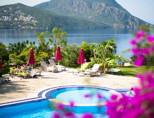 Kalkan Regency Hotel | Family Friendly Hotel in Kalkan, Turkey