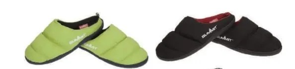 Summit 'Therma Dry' slippers