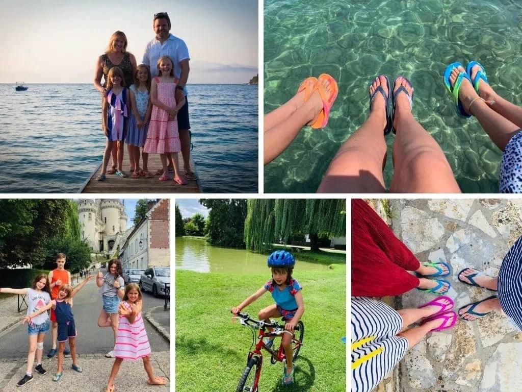 Travel Tips: Aussie Soles UK - Life is better in flip flops!