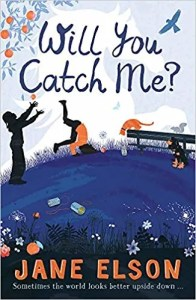 Will You Catch Me? by Jane Elson (Hodder Children's Books)