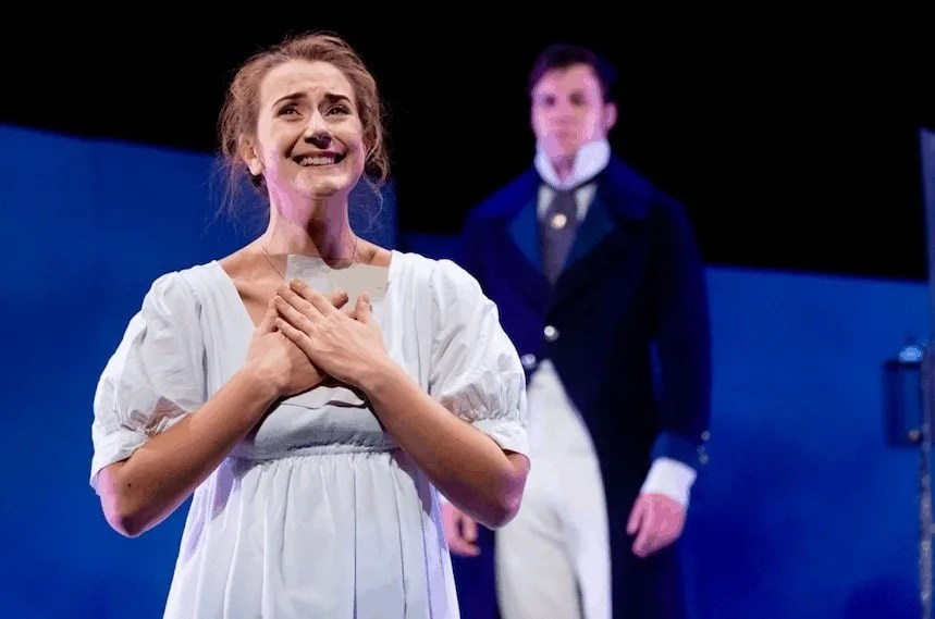 Theatre Review | Persuasion at Liverpool Playhouse
