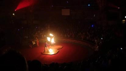 Blackpool Circus Act 2