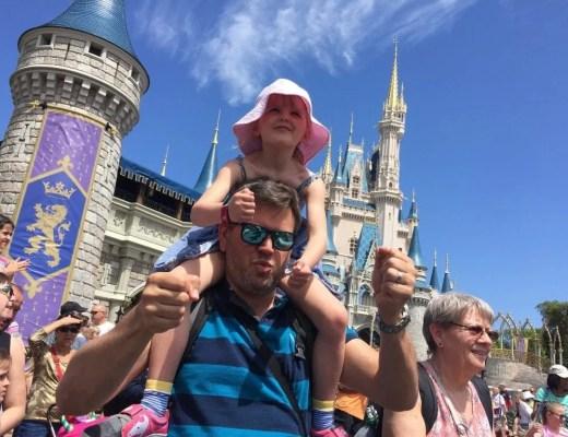 Ultimate Family Guide To Disneyland Paris