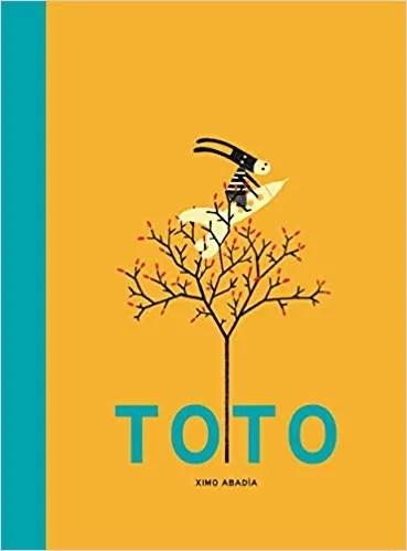 Toto by Ximo Abadia (Templar Books)