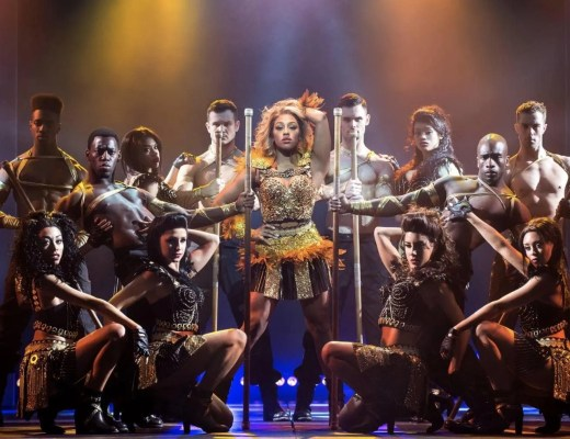 Review | The Bodyguard with Alexander Burke
