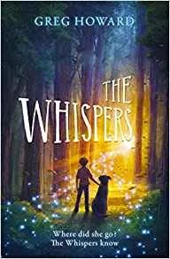 The Whispers by Greg Howards