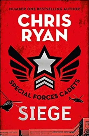 Special Forces Cadet: Siege