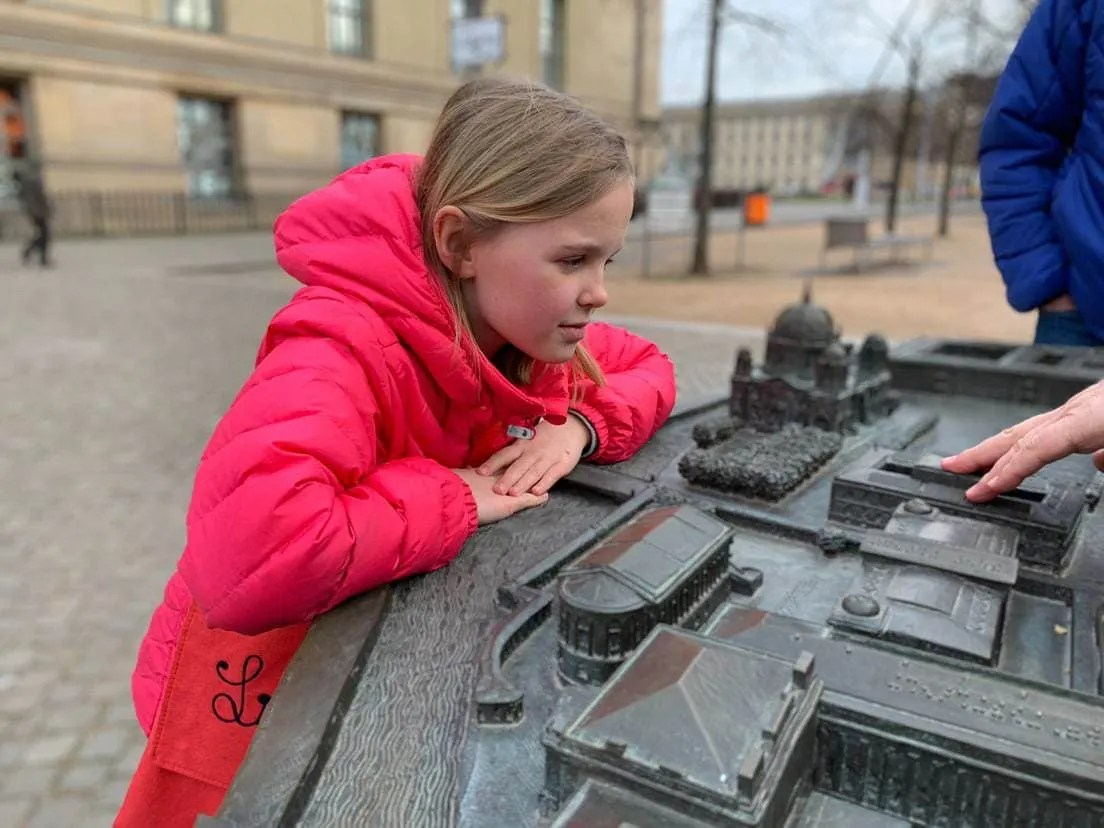 Family Friendly Tour of Berlin with Tours by Locals