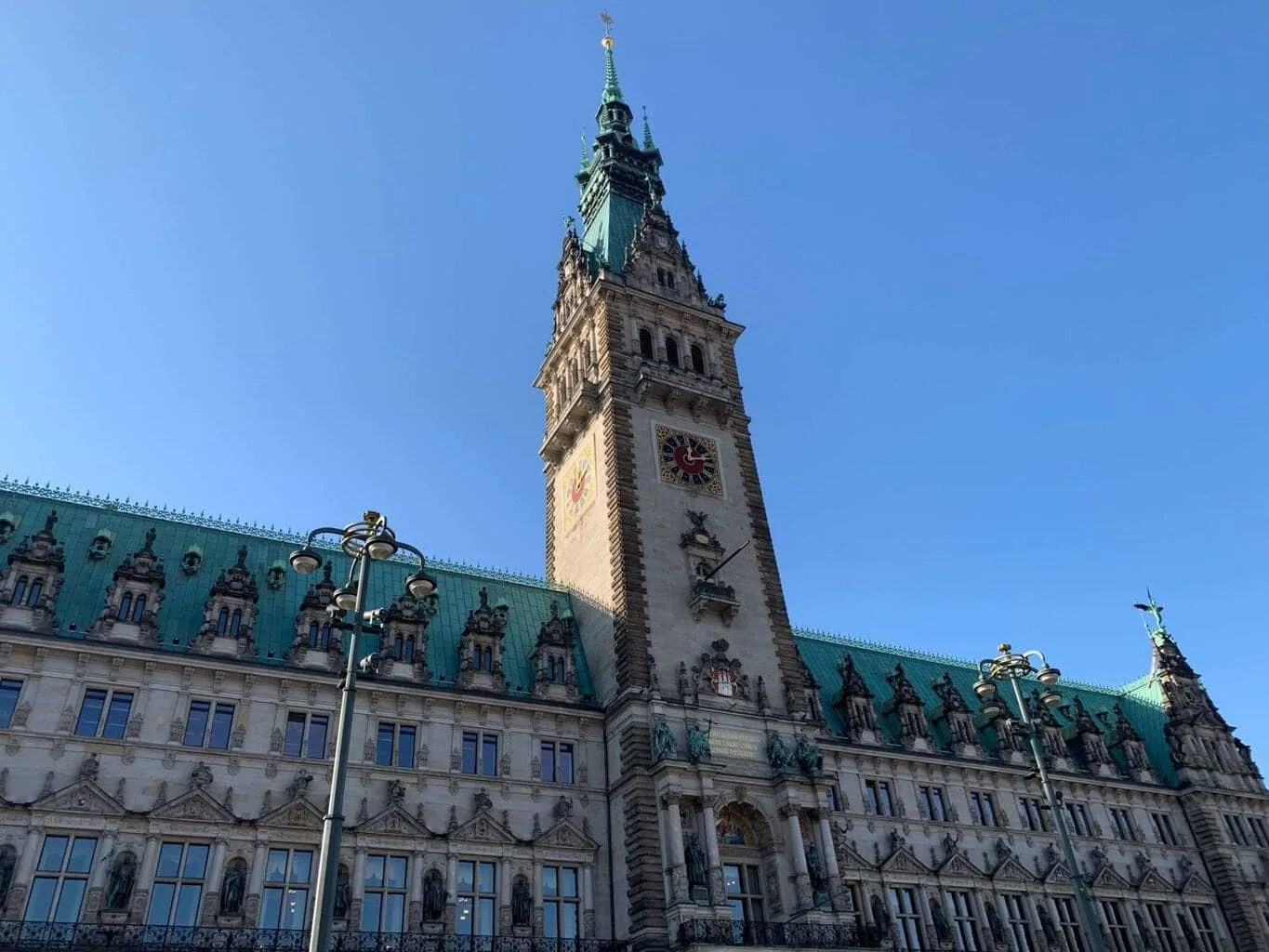 48 Hours in Hamburg with Kids