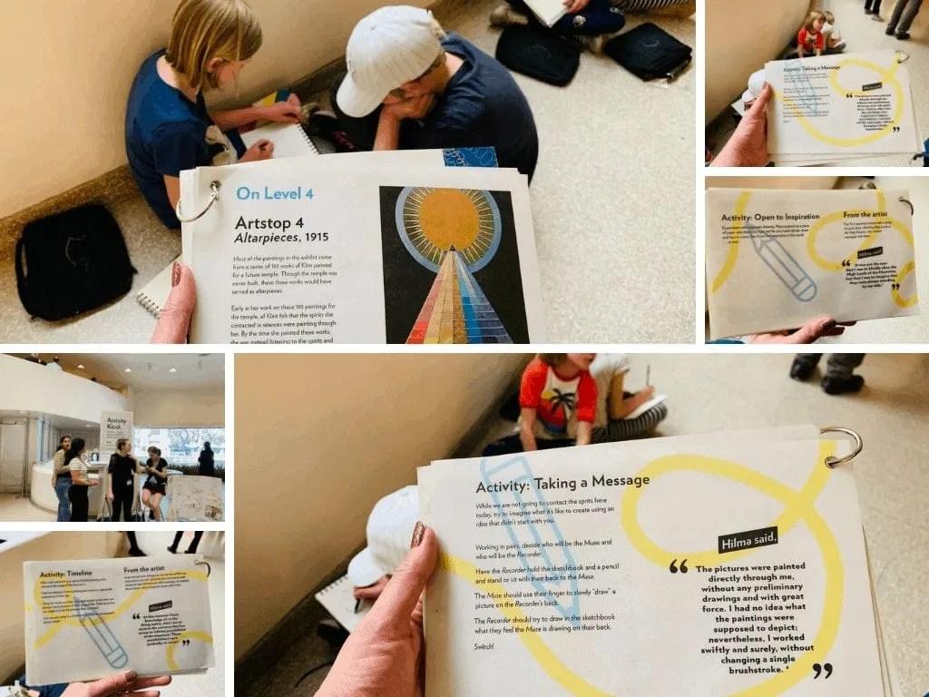 Is it worth taking kids to Guggenheim Museum in New York_www.minitravellers.co.uk