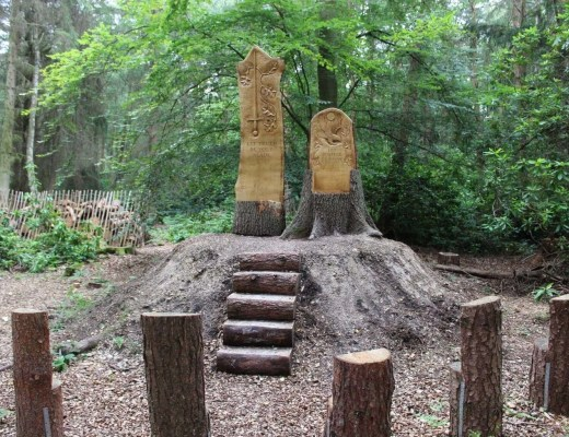 Review of Northwood Fairy Sanctuary North Yorkshire