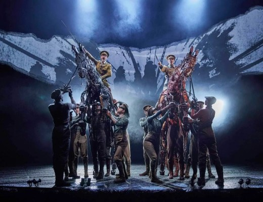 Review | War Horse at Liverpool Empire