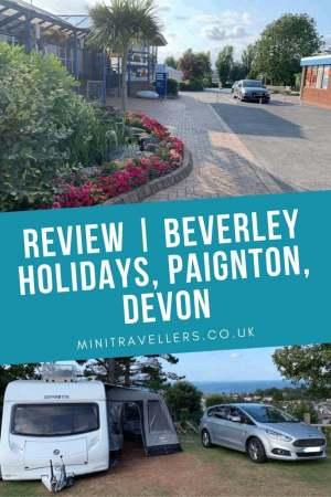 Review | Beverley Holidays, Paignton, Devon