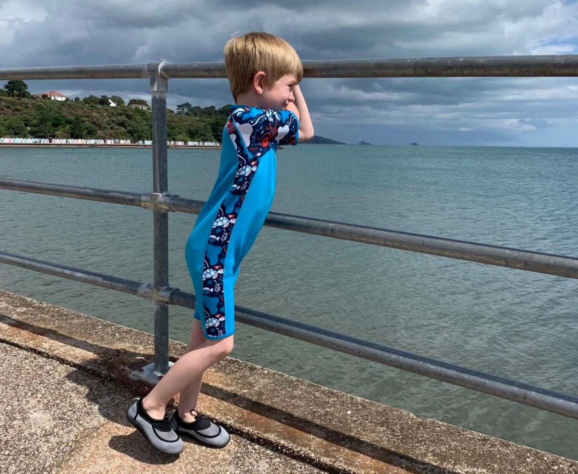 Splash About Wetsuits for Kids