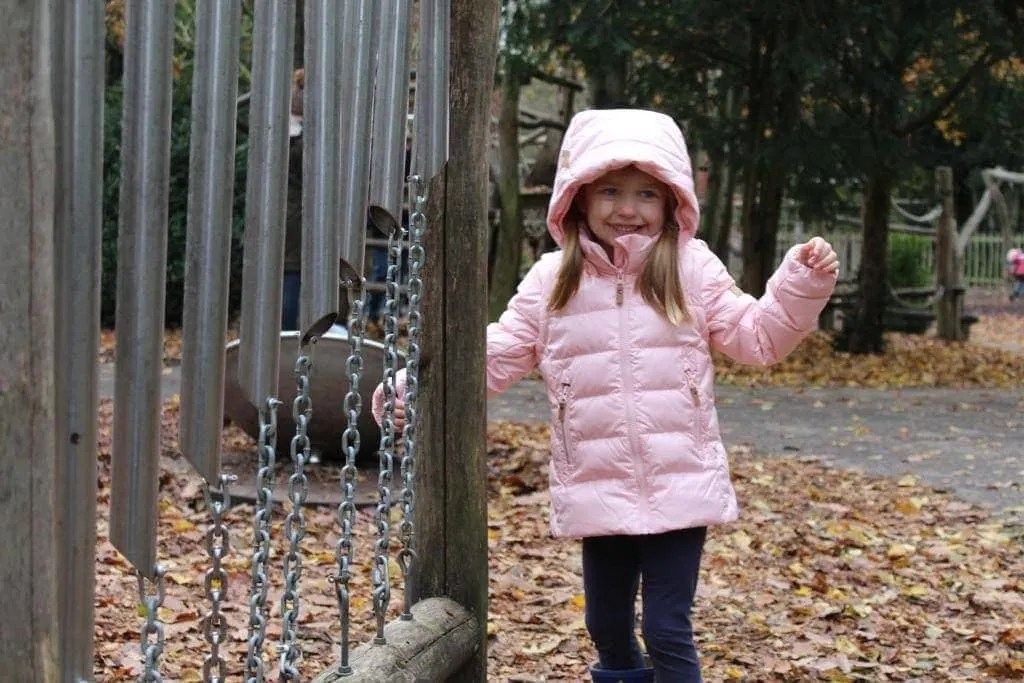 Review | Reima 2 in 1 Down Jacket