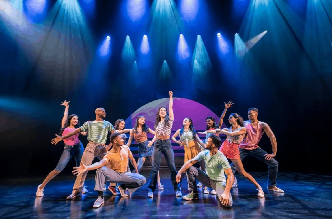 Review of On Your Feet at Liverpool Empire | Musical about Emilio and Gloria Estefan