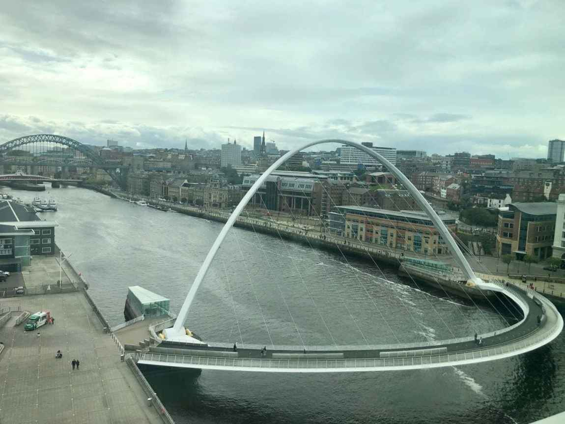 6 reasons to visit the BALTIC Centre for Contemporary Art, Gateshead