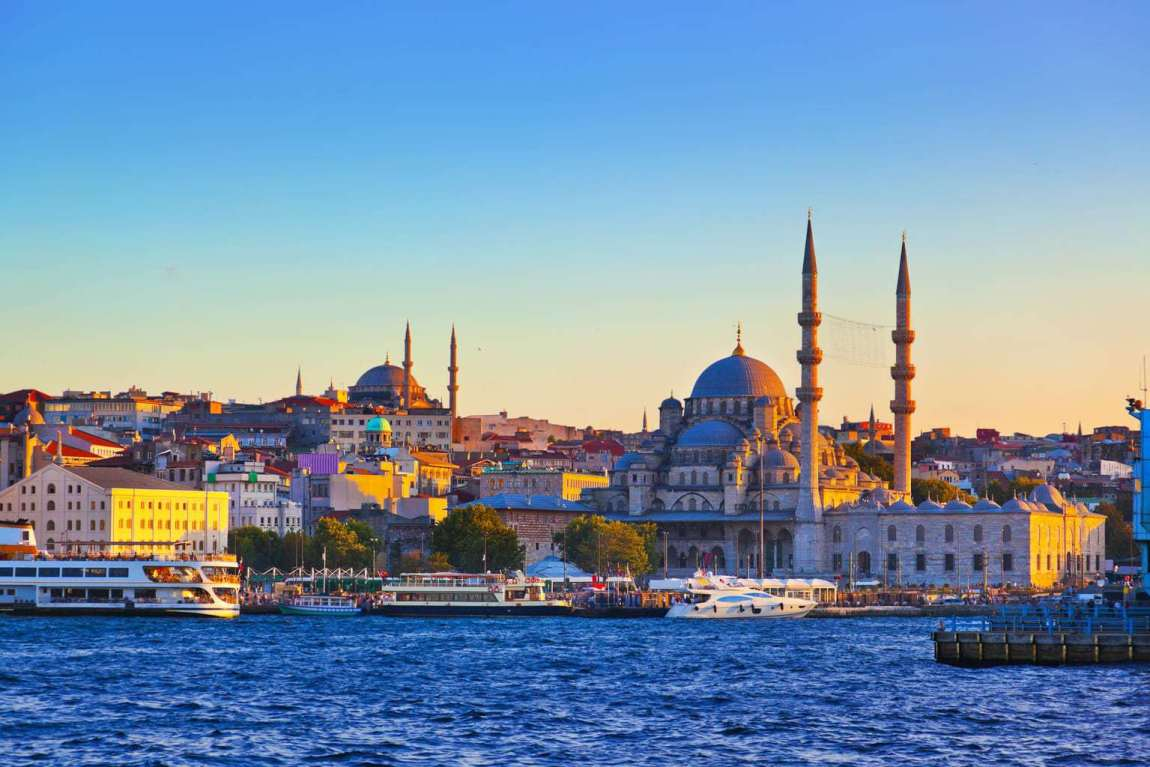 8 Important Tips For Families Traveling to Istanbul With Kids