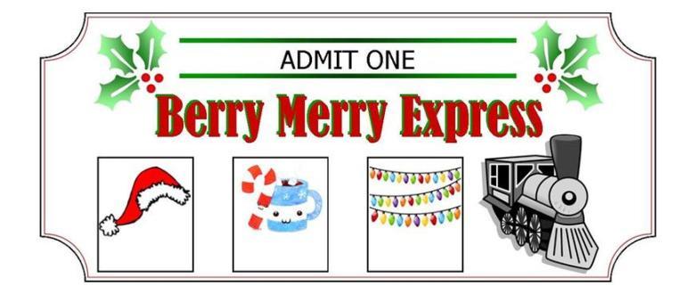Our Polar Express Holiday Tradition Minivan Adventures