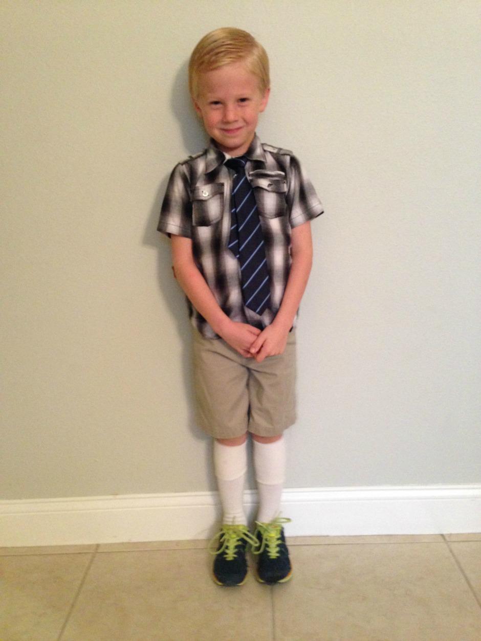 Old 100 Day School Dressing