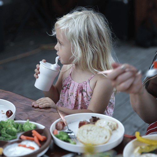 Healthy Picnic Food for Kids You Can Prepare and Pack in a Flash